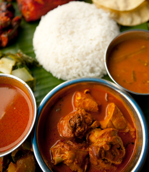 Indian Non-Vegetarian