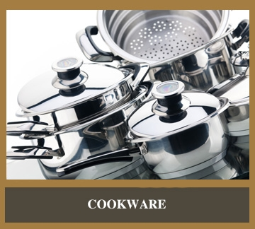 Shop For Cookware
