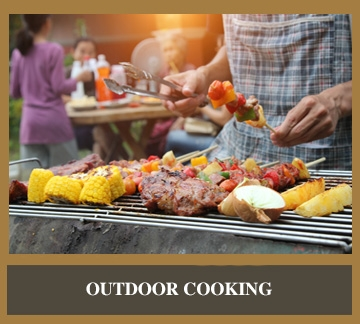 Shop For Outdoor Cooking