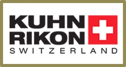 Kuhn Rikon Switzerland